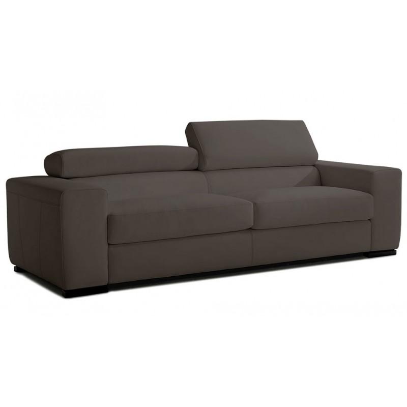 salon 5 places en cuir composition 3 2 prix direct usine italie. Black Bedroom Furniture Sets. Home Design Ideas