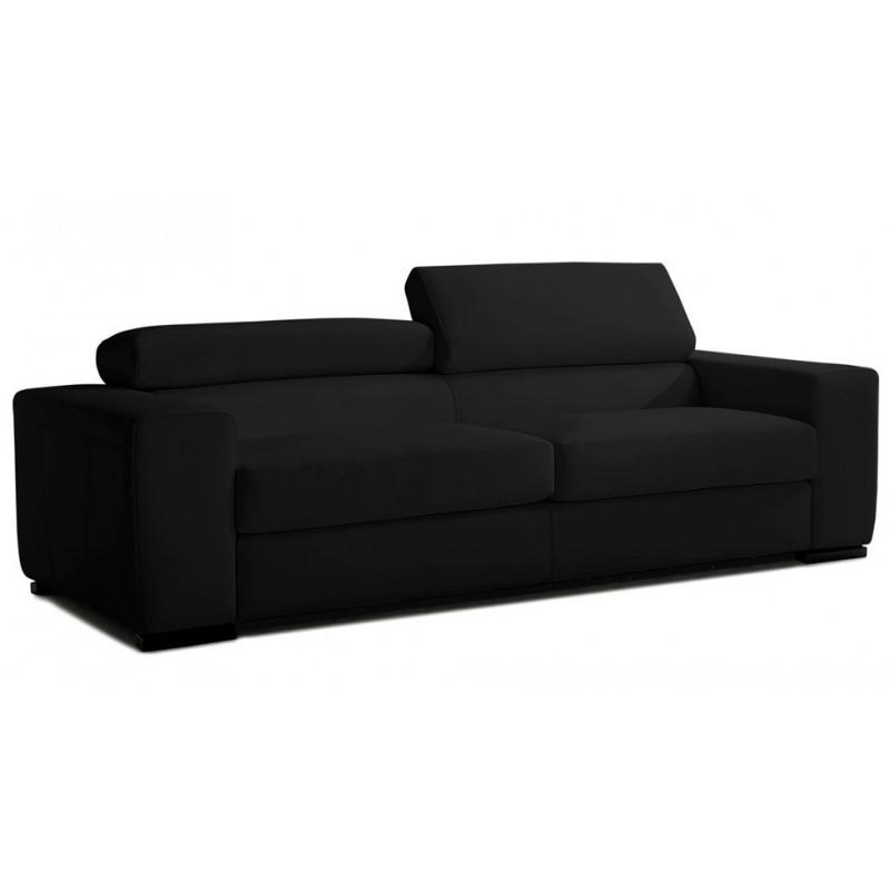 salon 5 places en cuir composition 3 2 prix direct. Black Bedroom Furniture Sets. Home Design Ideas