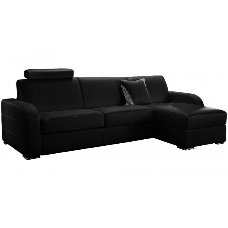 petit canap convertible d 39 angle rapido 3 places dream verysofa. Black Bedroom Furniture Sets. Home Design Ideas
