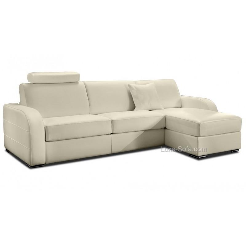 canap lit d 39 angle r versible 4 places avec syst me rapido. Black Bedroom Furniture Sets. Home Design Ideas