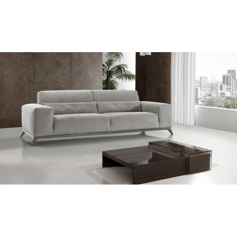 canap italien en microfibre haut de gamme picasso par verysofa. Black Bedroom Furniture Sets. Home Design Ideas
