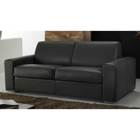 promo canap italien haut de gamme cuir ou tissu microfibre. Black Bedroom Furniture Sets. Home Design Ideas