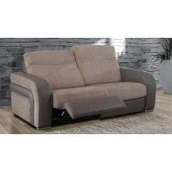 canap relaxation lectrique ou manuel haut de gamme italie. Black Bedroom Furniture Sets. Home Design Ideas