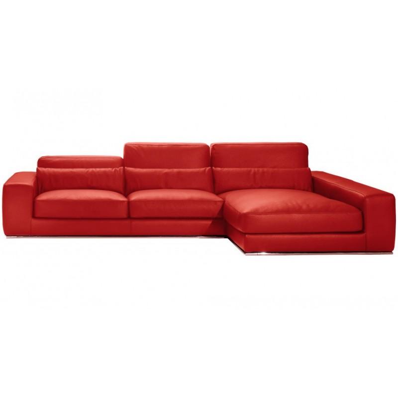 canap d 39 angle de luxe salon d 39 angle 100 cuir haut de gamme matisse. Black Bedroom Furniture Sets. Home Design Ideas