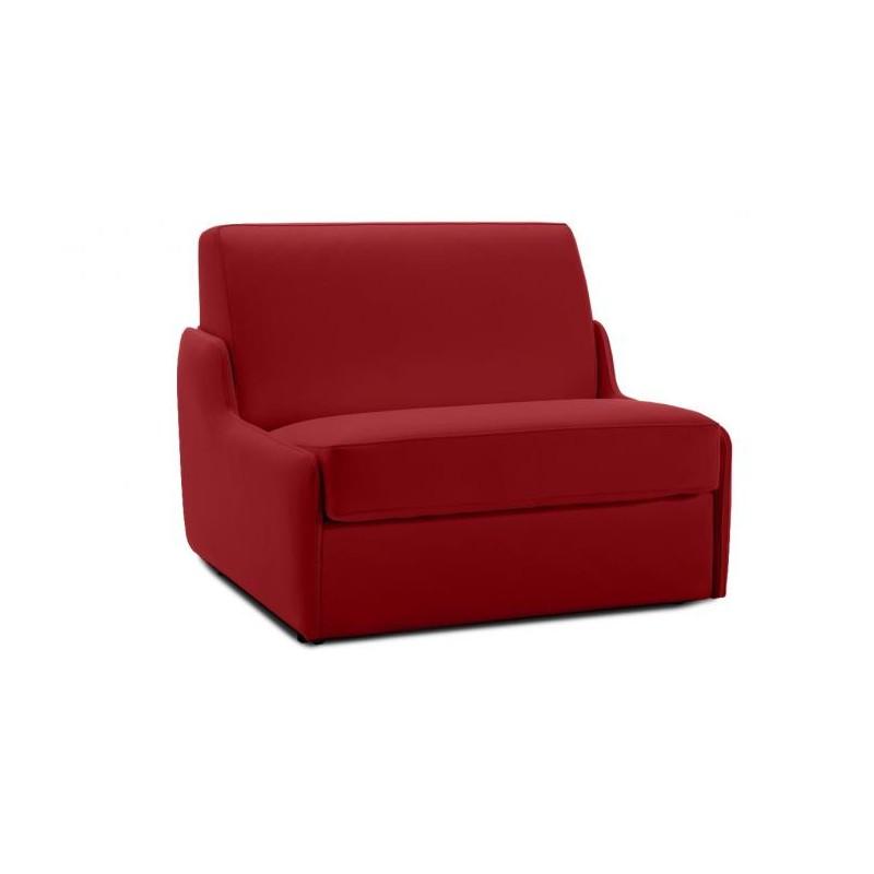 fauteuil lit convertible rapido couchage quotidien en. Black Bedroom Furniture Sets. Home Design Ideas