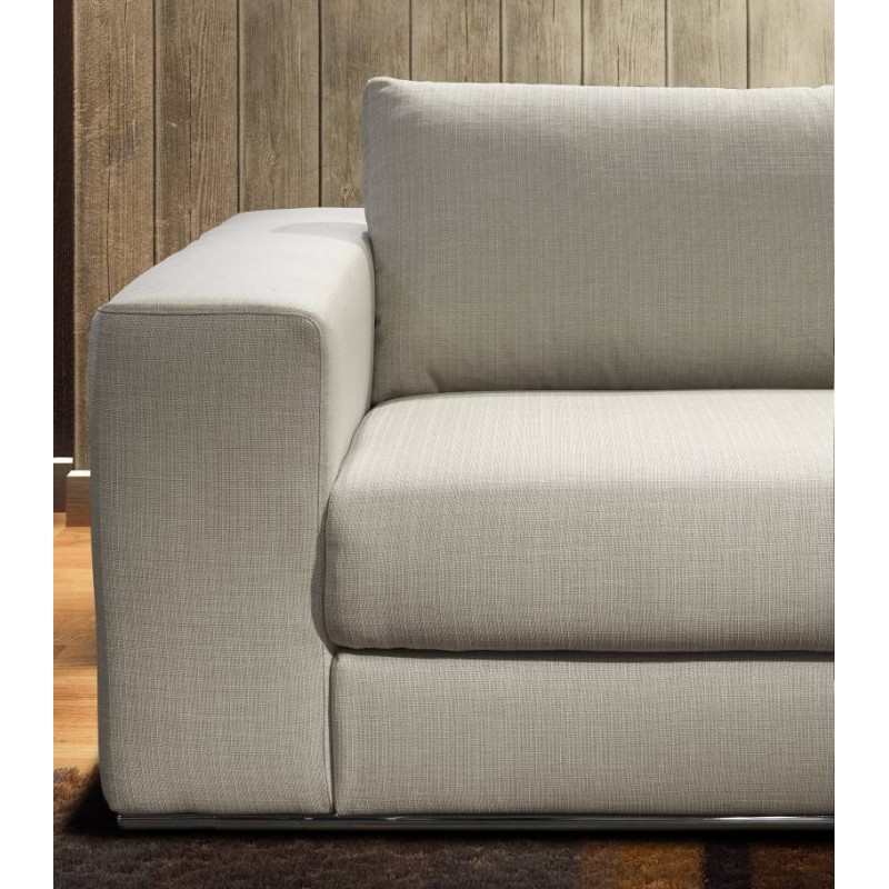 canap tissu haut de gamme italien par verysofa prix direct usine. Black Bedroom Furniture Sets. Home Design Ideas