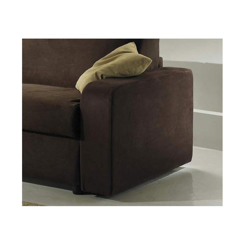 canap rapido convertible tissu microfibre 2 places. Black Bedroom Furniture Sets. Home Design Ideas