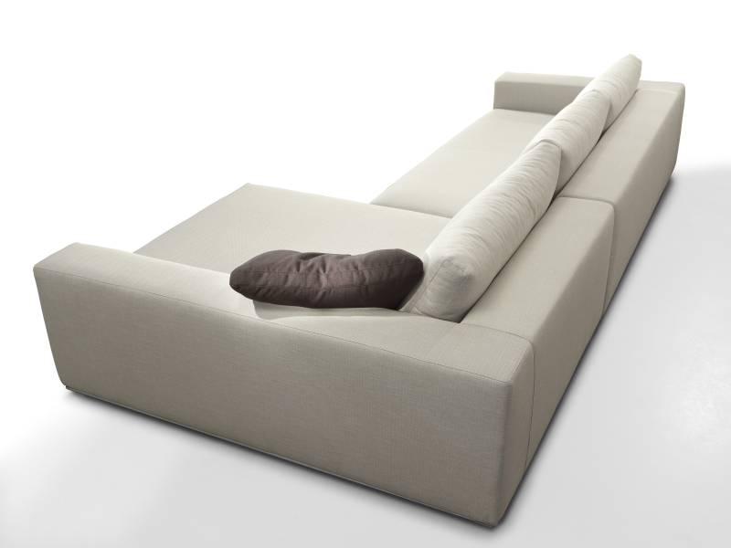 Canap tissu haut de gamme italien verysofa direct usine - Canape tissus haut de gamme ...