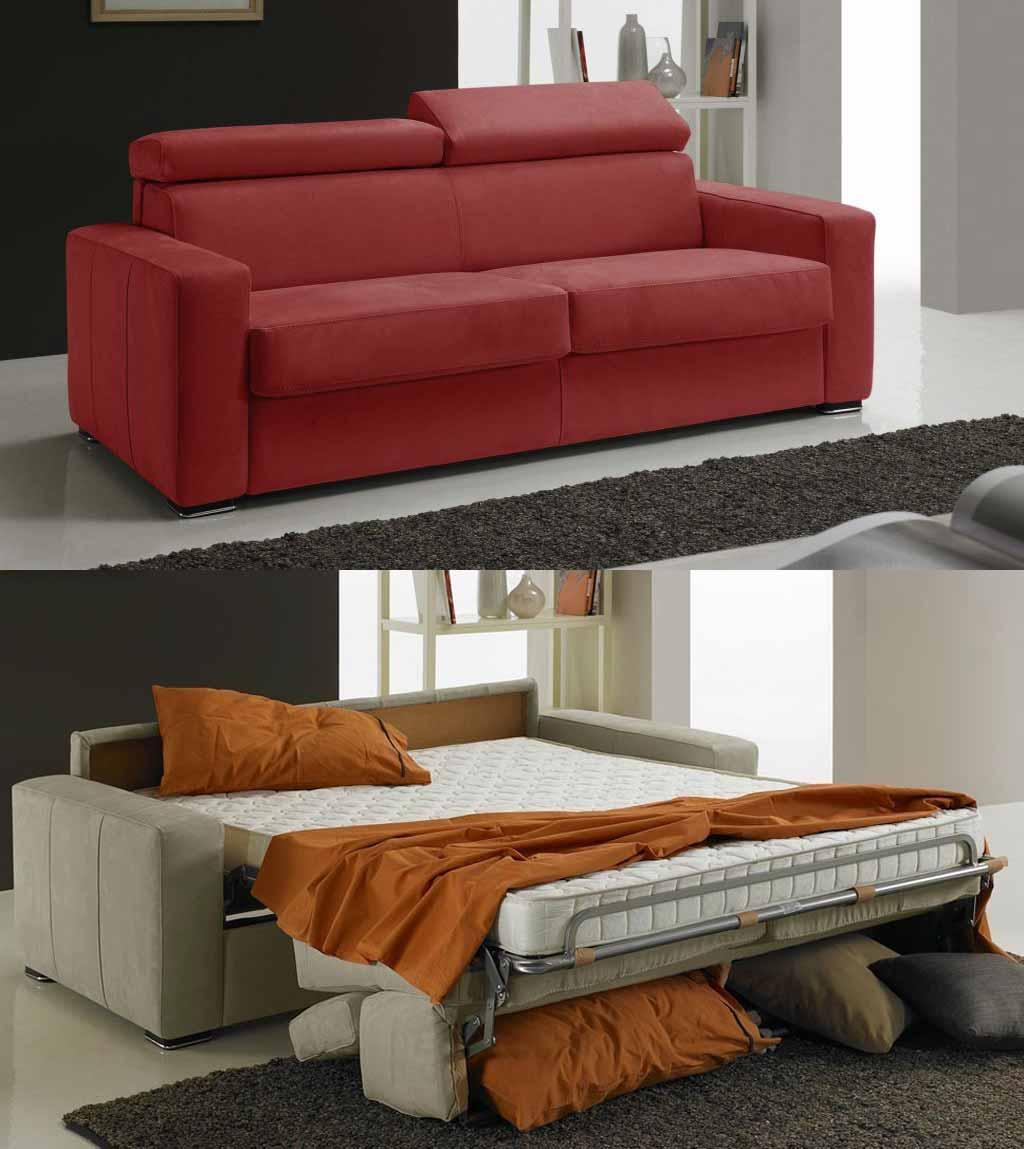 promo 27 canap convertible express microfibre. Black Bedroom Furniture Sets. Home Design Ideas