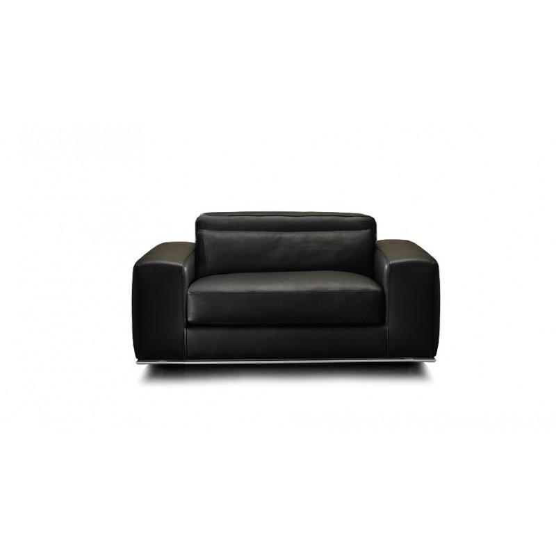 Portofino fauteuil tissu design fauteuil tissu Luxesofa