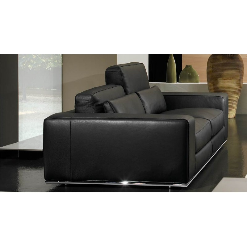 firenze fauteuil cuir design canap cuir luxesofa. Black Bedroom Furniture Sets. Home Design Ideas