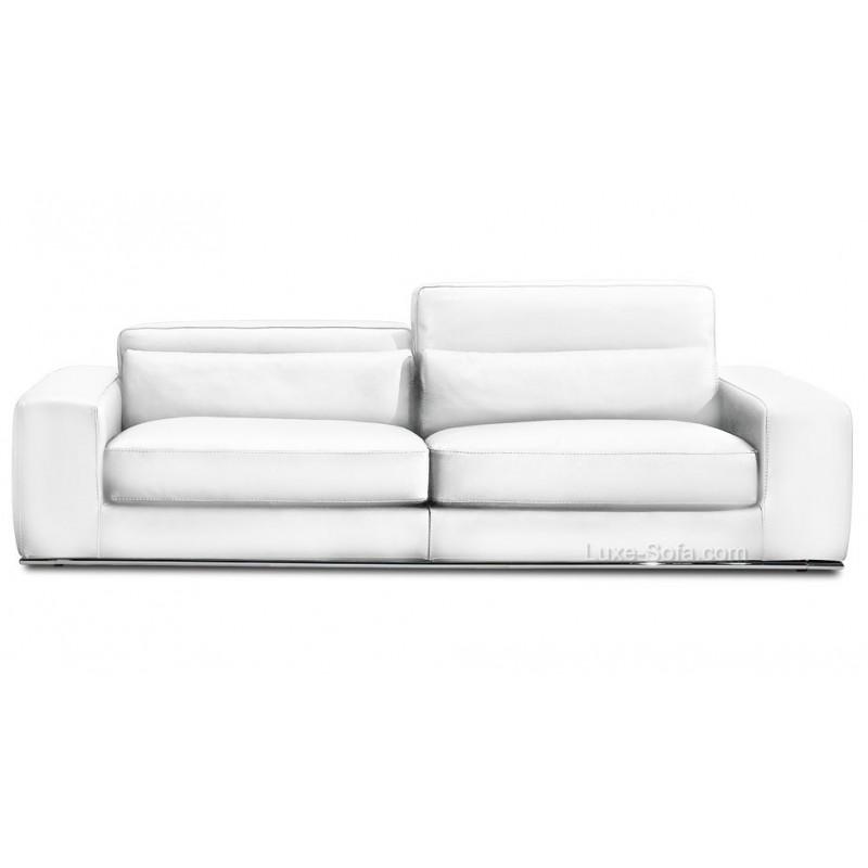 canap 4 places 100 cuir haut de gamme italien prix. Black Bedroom Furniture Sets. Home Design Ideas