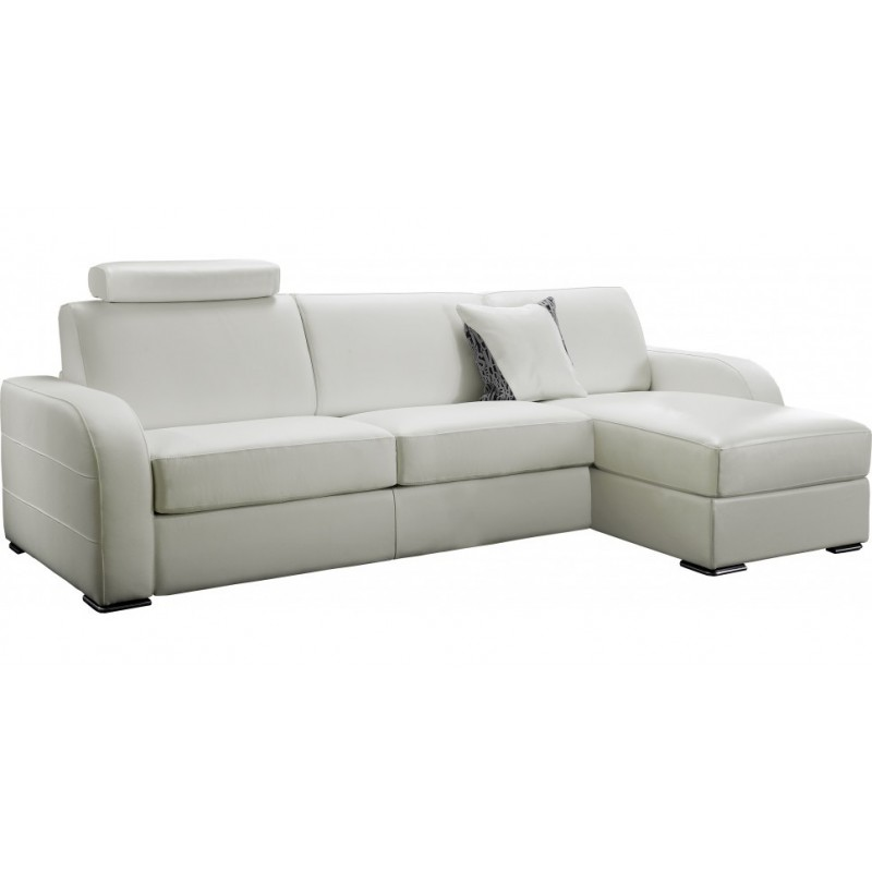 Petit canap convertible d 39 angle r versible dream verysofa for Petit canape d angle convertible 2 places