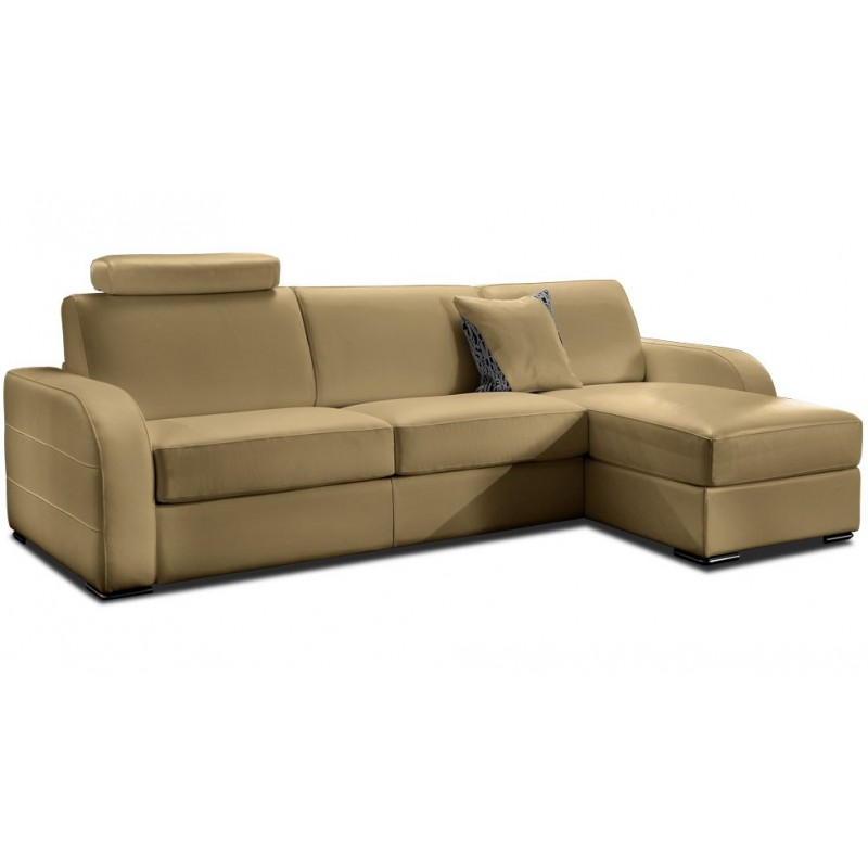canap d 39 angle 6 places convertible et r versible matelas. Black Bedroom Furniture Sets. Home Design Ideas