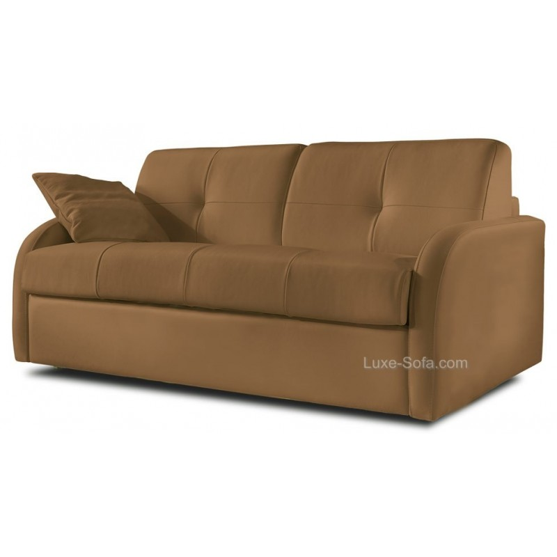 fermo canap convertible confortable canap cuir. Black Bedroom Furniture Sets. Home Design Ideas