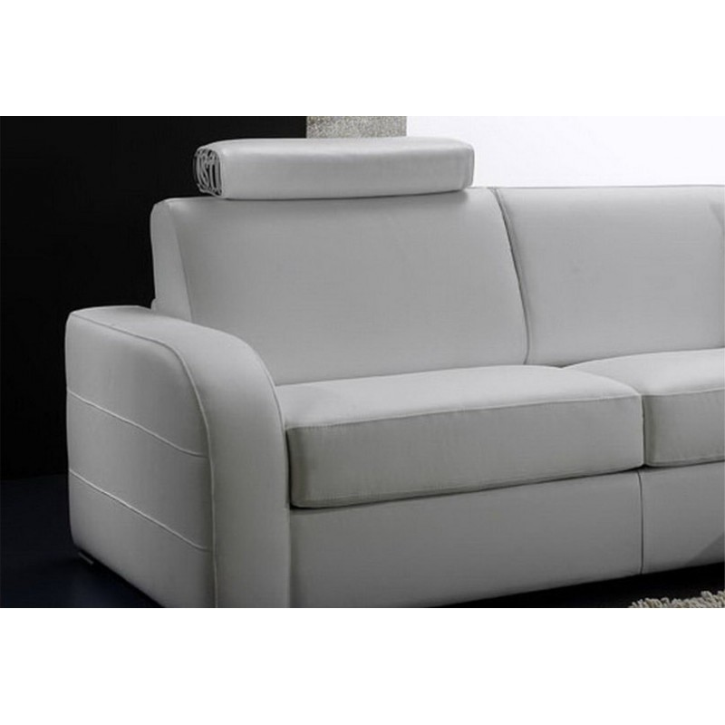 Canape convertible cuir rapido discount 28 images for Rapido convertible canape