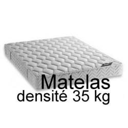 Option Matelas densité 35 kg