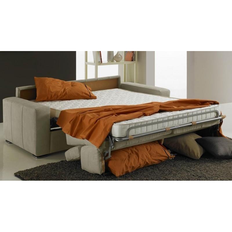 canap lit couchage quotidien pas cher. Black Bedroom Furniture Sets. Home Design Ideas