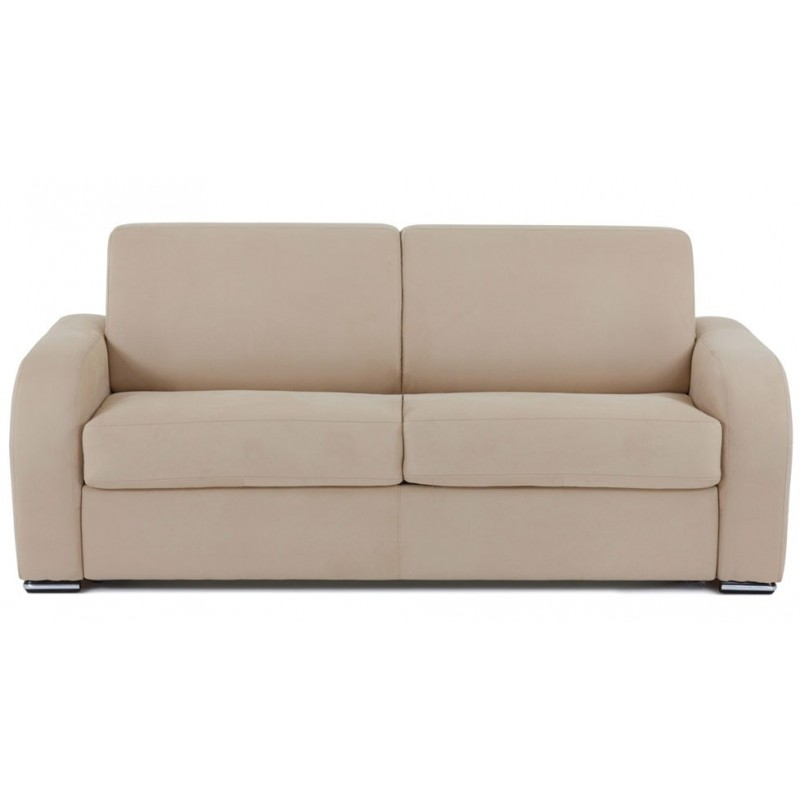 Convertible rapido microfibre couchage quotidien dream for Convertible couchage quotidien