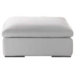 Canap d 39 angle m ridienne cuir de vachette meilleurs prix - Canape et pouf assorti ...
