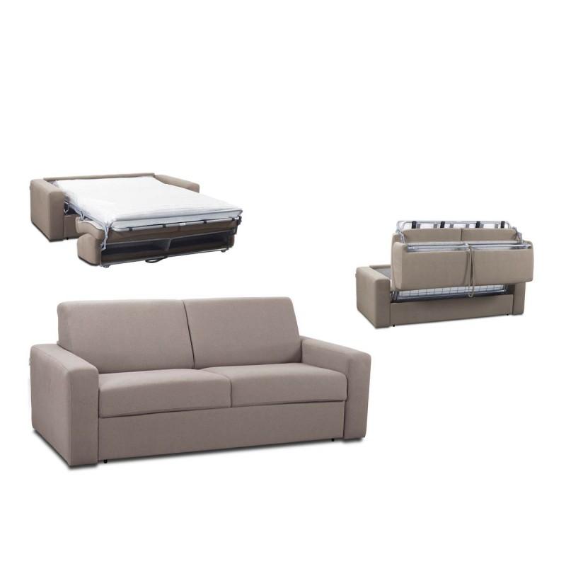 canape lit rapido pas cher maison design. Black Bedroom Furniture Sets. Home Design Ideas
