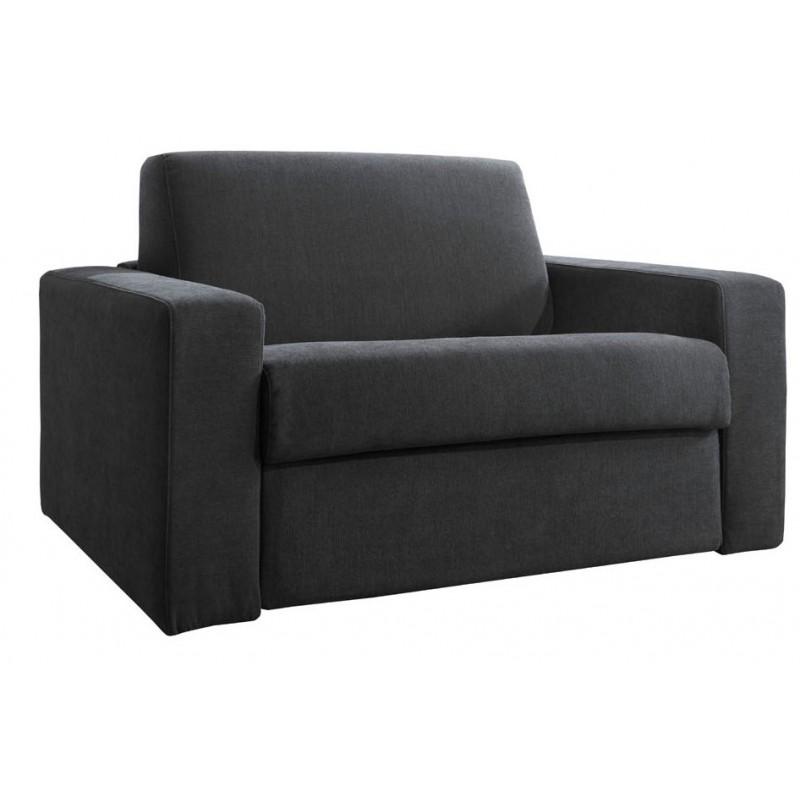 fauteuil convertible ouverture express 1 place exclusivit. Black Bedroom Furniture Sets. Home Design Ideas