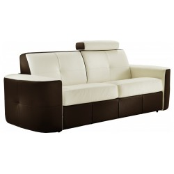 canap cuir haut de gamme italien verysofa et rosini. Black Bedroom Furniture Sets. Home Design Ideas