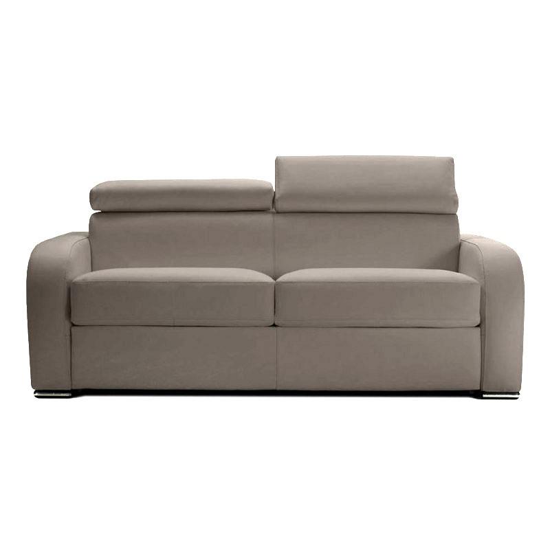 canap lit rapido avec appuis t te ajustables couchage quotidien. Black Bedroom Furniture Sets. Home Design Ideas