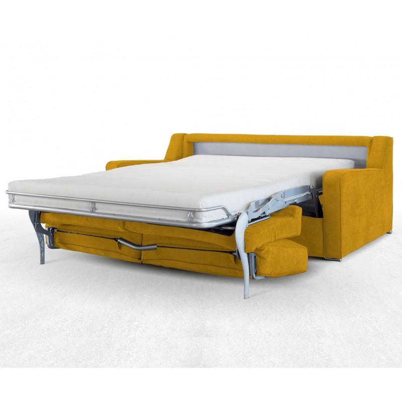 Canapé Super U: Canapé Convertible Rapido électrique Tissu 30% De Réduction