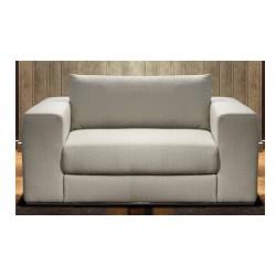 Grand fauteuil design Lisseno