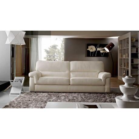 Nisidia Canapé Design Canapé Cuir Luxesofa - Canapé design cuir