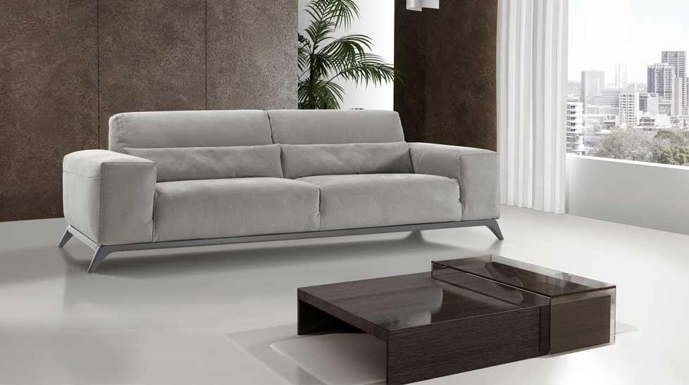 canap design haut de gamme en tissu verysofa. Black Bedroom Furniture Sets. Home Design Ideas