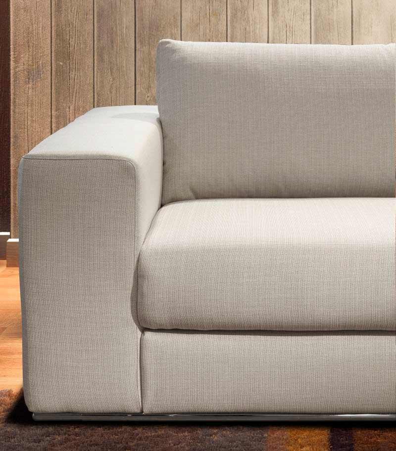 Canap tissu haut de gamme italien verysofa direct usine for Autour du canape