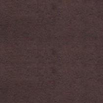 Marron - Tissu microfibre