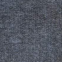cendre - tissu microfibre velours